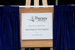 Picture By Stuart Bogg Imaging  The Official Opening of Mersey Gateway on Thursday 14th June